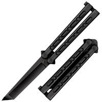 Нож пластиковый Cold Steel 92EAB FGX Balisong Tanto
